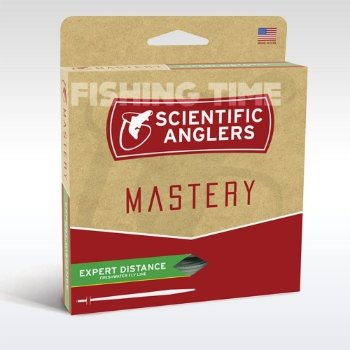 Scientific Anglers Mastery Series Expert Distance