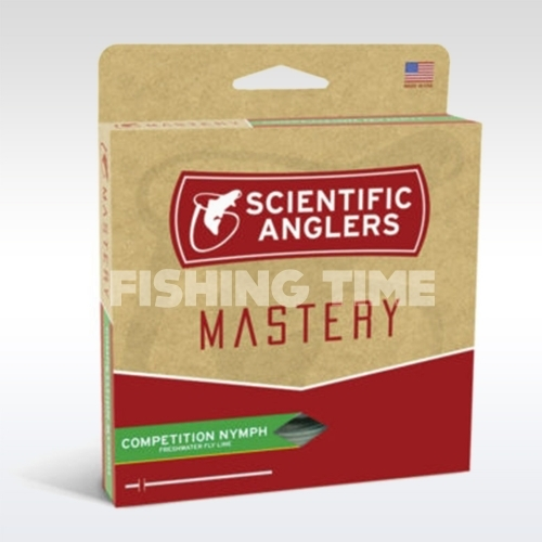 Scientific Anglers Mastery Series Competition Nymph