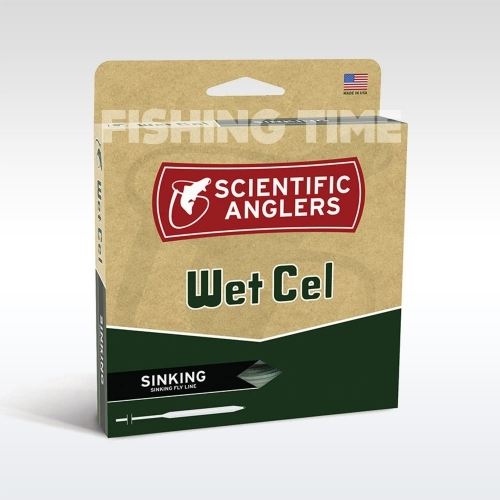 Scientific Anglers Wet Cel Sink 6