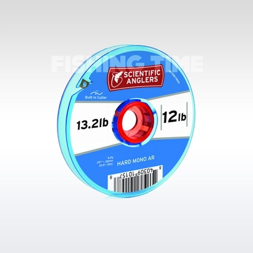 Scientific Anglers Tippet Material Hard Mono Tippet 30m