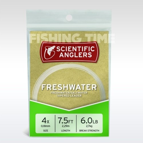 Scientific Anglers Trout Leader 7.5'